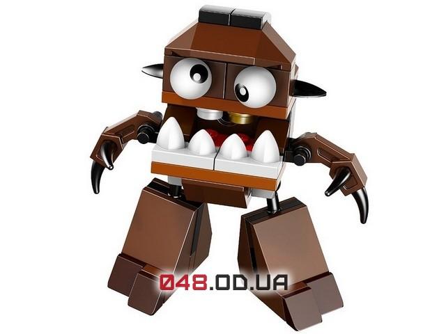 LEGO Mixels Чомли серия 2 клан Фанг (41512)
