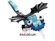 LEGO Mixels Фларр серия 2 клан Фростиконы (41511)