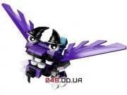 LEGO Mixels Месмо серия 3 клан Визтастикс (41524)