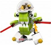 LEGO Mixels Рокит серия 4 клан Орбитоны (41527)