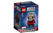 LEGO Brick Headz Звёздный Лорд (41606)