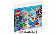 LEGO DC Super Hero Girls Крипто спасает день (30546)