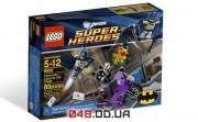 LEGO Super Heroes Погоня за котоциклом Женщины-кошки (6858)