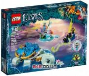LEGO Elves Засада Наиды и водяной черепахи (41191)