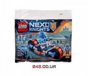 LEGO NEXO KNIGHTS  Рыцарь Найтонии (30376)