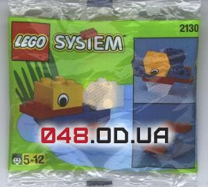 Lego System Уточка 3 в 1