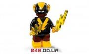 LEGO Minifigures Черный Вулкан (71020-20)
