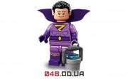 LEGO Minifigures Чудо-близнецы (Зан) (71020-14)