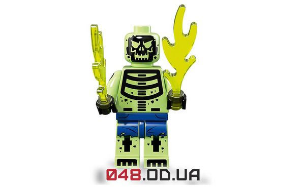 LEGO Minifigures Доктор Фосфор (71020-18)