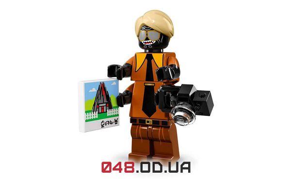 LEGO Minifigures Гармадон из воспоминания (71019-15)
