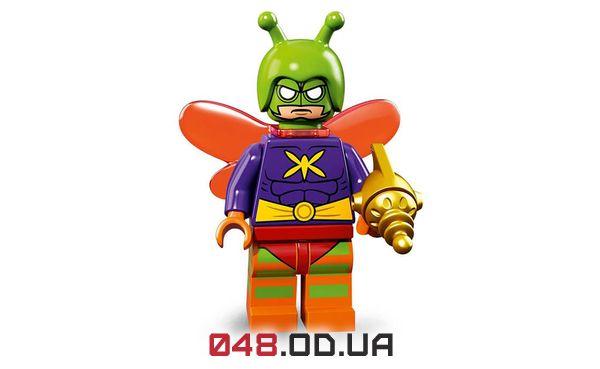 LEGO Minifigures Мотылёк-убийца (71020-12)