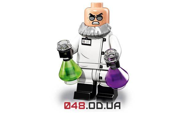 LEGO Minifigures Профессор Хьюго Стрейндж (71020-4)