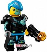 LEGO Minifigures Киборг (71013-3)