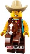LEGO Minifigures Парень в ковбойском костюме (71021-15)