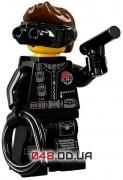 LEGO Minifigures Шпион (71013-14)