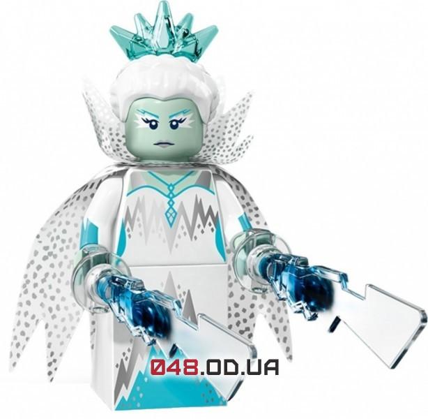 LEGO Minifigures Снежная Королева/королева льда (71013-1)