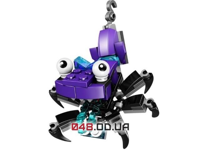 LEGO Mixels Визвуз серия 3 клан Визтастикс (41526)