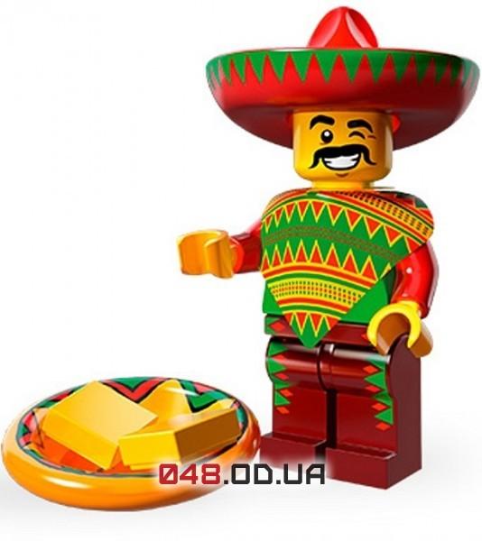 LEGO Minifigures Мексиканец (71004-12)