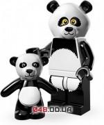 LEGO Minifigures Парень в костюме панды (71004_15)