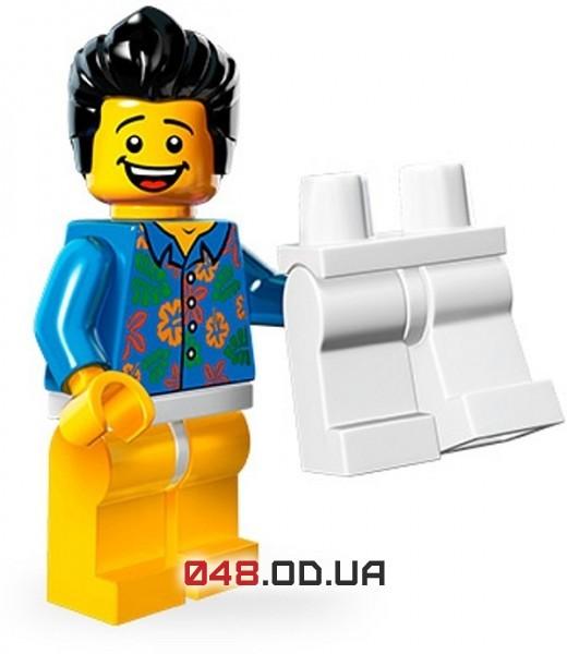 LEGO Minifigures  Парень