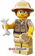LEGO Minifigures Археолог (71008-6)
