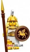 LEGO Minifigures Богиня войны (71007-5)