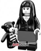 LEGO Minifigures Девочка-вампир (71007-16)