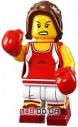 LEGO Minifigures Девушка Кикбоксер (71013-8)