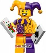 LEGO Minifigures Королевский шут (71007-9)