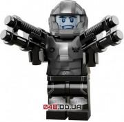 LEGO Minifigures Космический воин (71008-16)