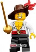 LEGO Minifigures Мушкетёр (71007-13)