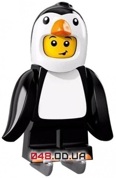 LEGO Minifigures Парень в костюме пингвина (71013-10)