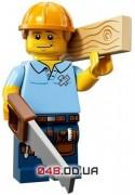 LEGO Minifigures Плотник (71008-9)