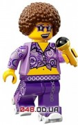 LEGO Minifigures Поп-дива (71008-13)