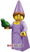 LEGO Minifigures Принцесса (71007-3)