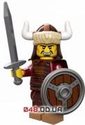 LEGO Minifigures Воин-гунн (71007-2)