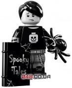 LEGO Minifigures Жуткий парень, пакетик надрезан (71013-5)
