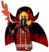 LEGO Minifigures Злой колдун (71008-10)