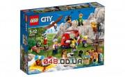LEGO City Любители активного отдыха (60202)