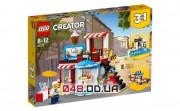 LEGO Creator Модульная сборка: приятные сюрпризы (31077)