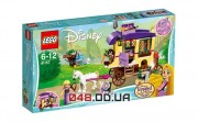 LEGO Disney Princess Экипаж Рапунцель (41157)
