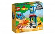 LEGO DUPLO Башня тираннозавра (10880)