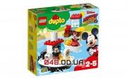 LEGO DUPLO Катер Микки (10881)