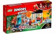 LEGO Juniors Большой побег домой (10761)
