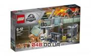 LEGO Jurassic World Побег Стигималоха (75927)