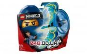 LEGO NINJAGO Джей — Мастер Дракона (70646)