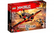 LEGO NINJAGO Крыло судьбы (70650)