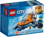LEGO City Аэросани (60190)