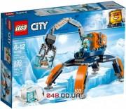 LEGO City Арктический вездеход (60192)