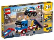 LEGO Creator Мобильное шоу (31085)